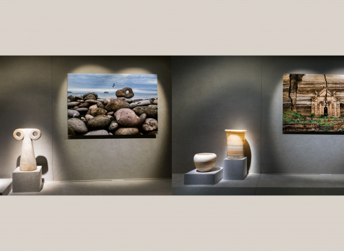 Exposition: Steve McCurry & Musée Barbier-Mueller