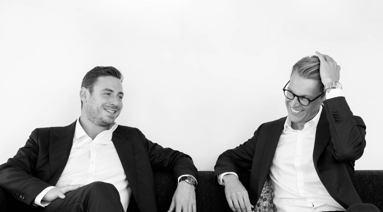 SPG One - Interview de l'équipe (French)