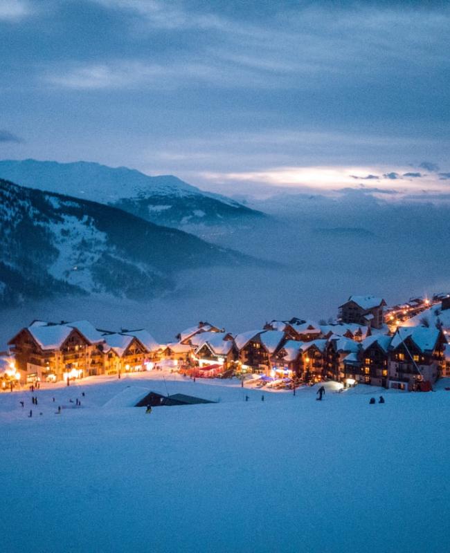 L'immobilier de montagne au sommet : Verbier, Gstaad, Megève...