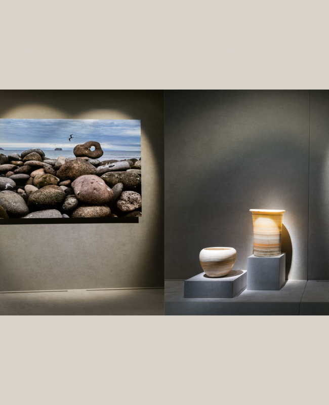 Exhibition: Steve McCurry & Musée Barbier-Mueller